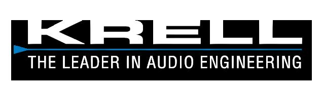 Krell Logo & Tagline