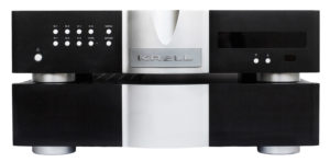 Krell Illusion Preamplifier Front