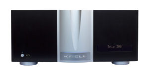 Krell Trio 300 XD Multi-Channel Amplifier