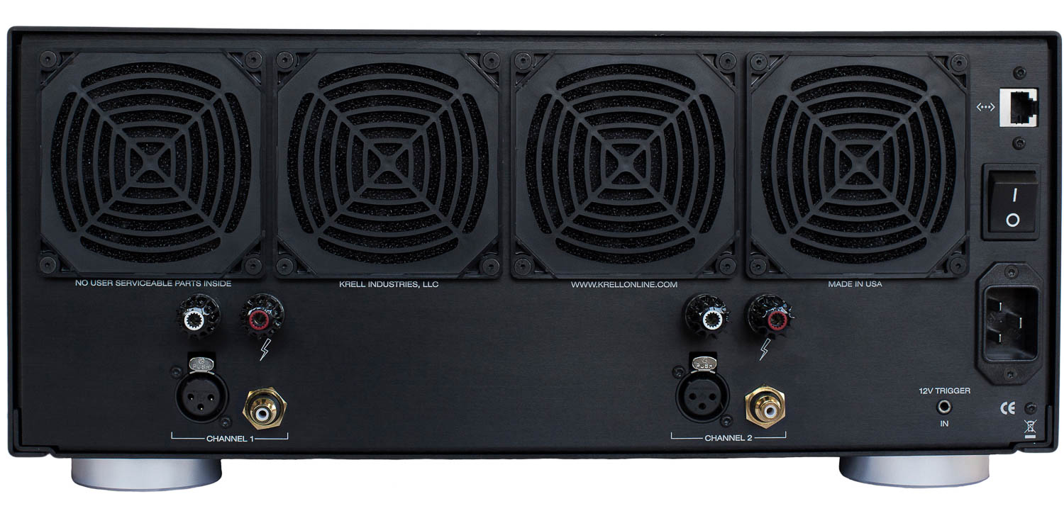 Krell_Duo_300_XD_Stereo_Amplifier_Rear