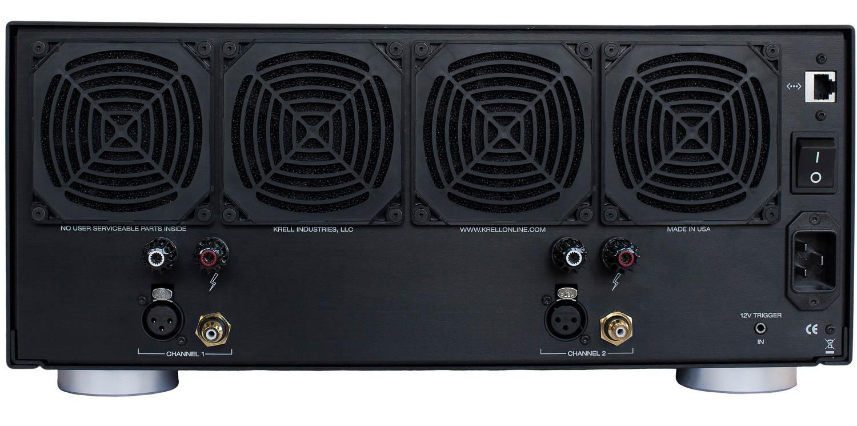 Krell_Duo_300_XD_Stereo_Amplifier_Rear