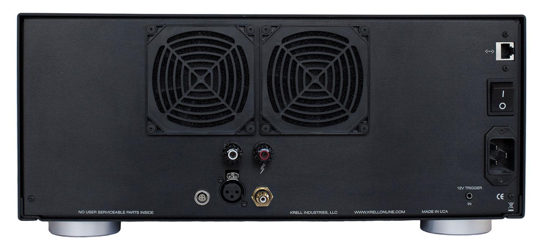 Krell Solo XD Mono Amplifier