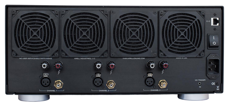Krell_Trio_300_XD_Multi-Channel_Amplifier_Rear